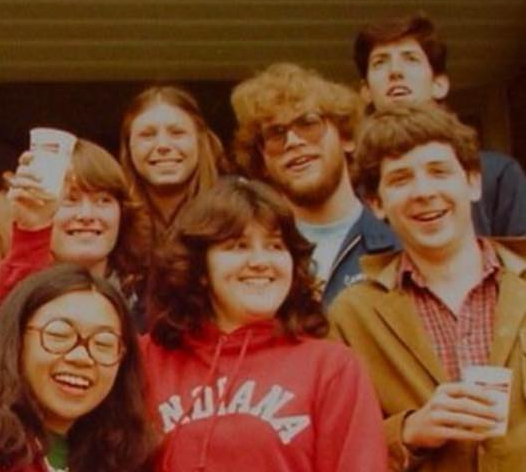 Help Students, Connect with Alumni, Build the Collegian Legacy: Serve on the AIG Board