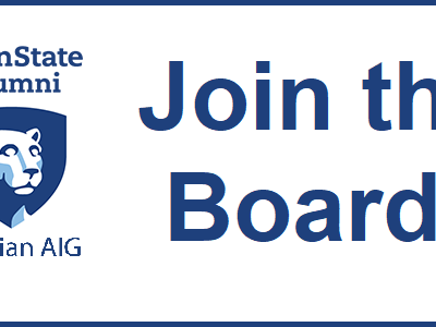 Join the Board Ad