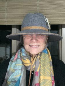 Barbara White Stack